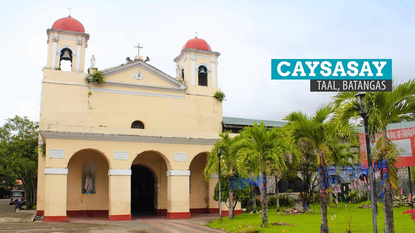 Caysasay