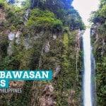 Katibawasan Falls: A Splash of Nature in Camiguin, Philippines