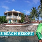 Paras Beach Resort: Where to Stay in Camiguin, Philippines (Splurge Option)