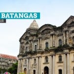 TAAL HERITAGE TOWN, BATANGAS: A DIY Sightseeing Walking Tour
