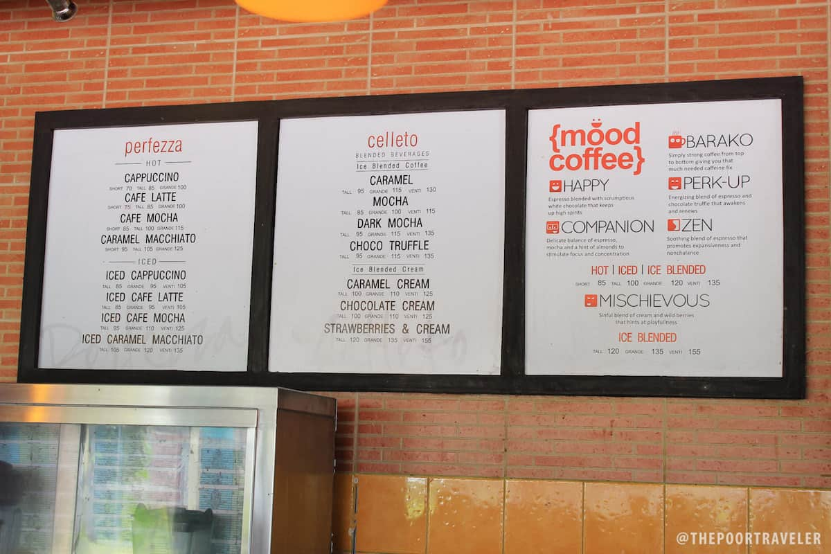 Cafe De Lipa Branches