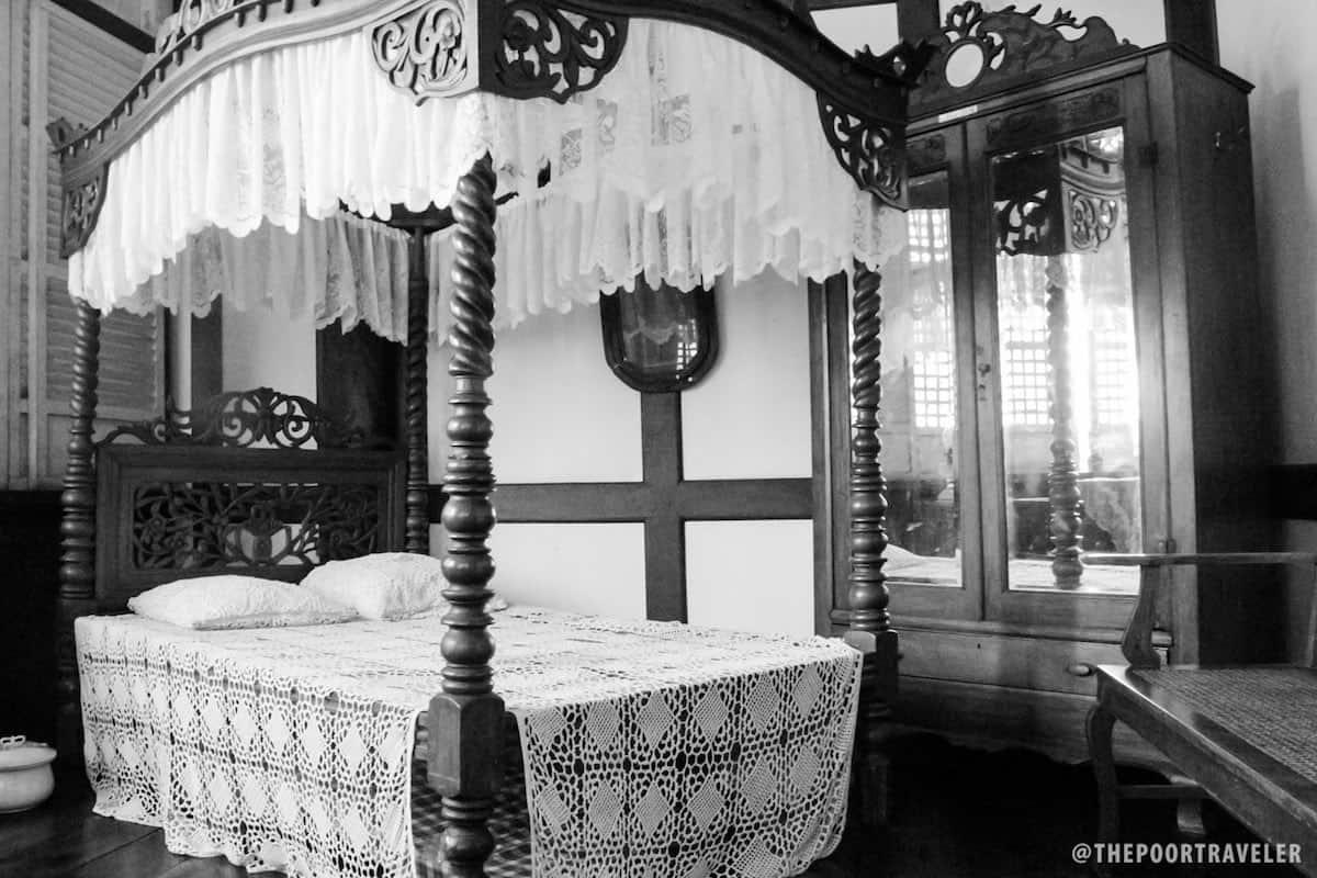 Casa De Segunda Meeting Jose Rizal S First Love In Lipa