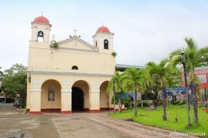 Our Lady of Caysasay Shrine in Taal, Batangas