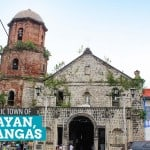 The Historic Town of Balayan, Batangas, Philippines