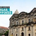 BATANGAS: Budget Travel Guide