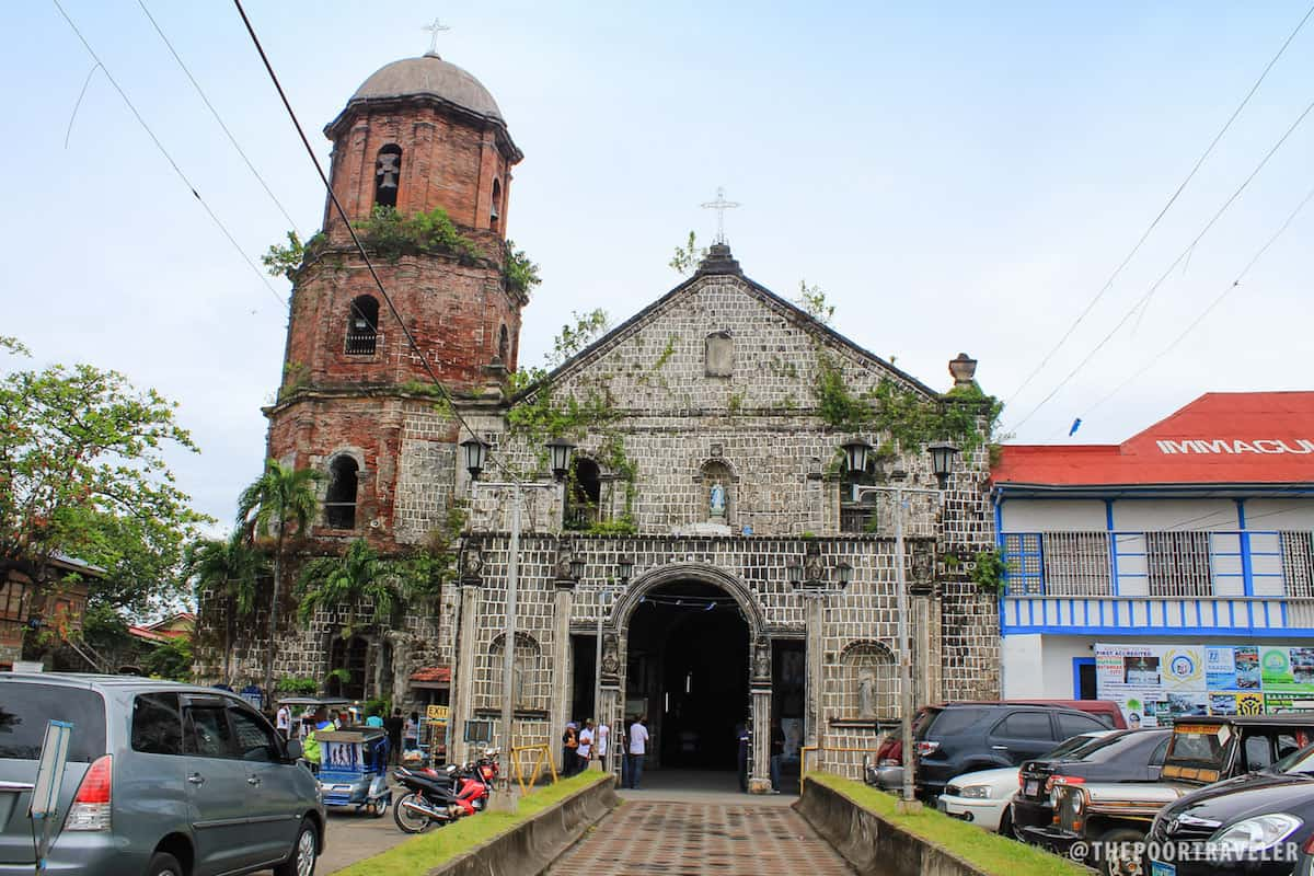 Church of the Immaculate Conception (Balayan Church)