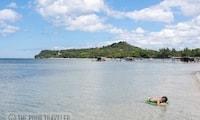 Matabungkay Beach, Lian