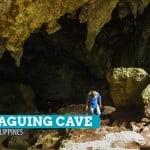 SUMAGUING CAVE: Spelunking for Beginners in Sagada, Philippines