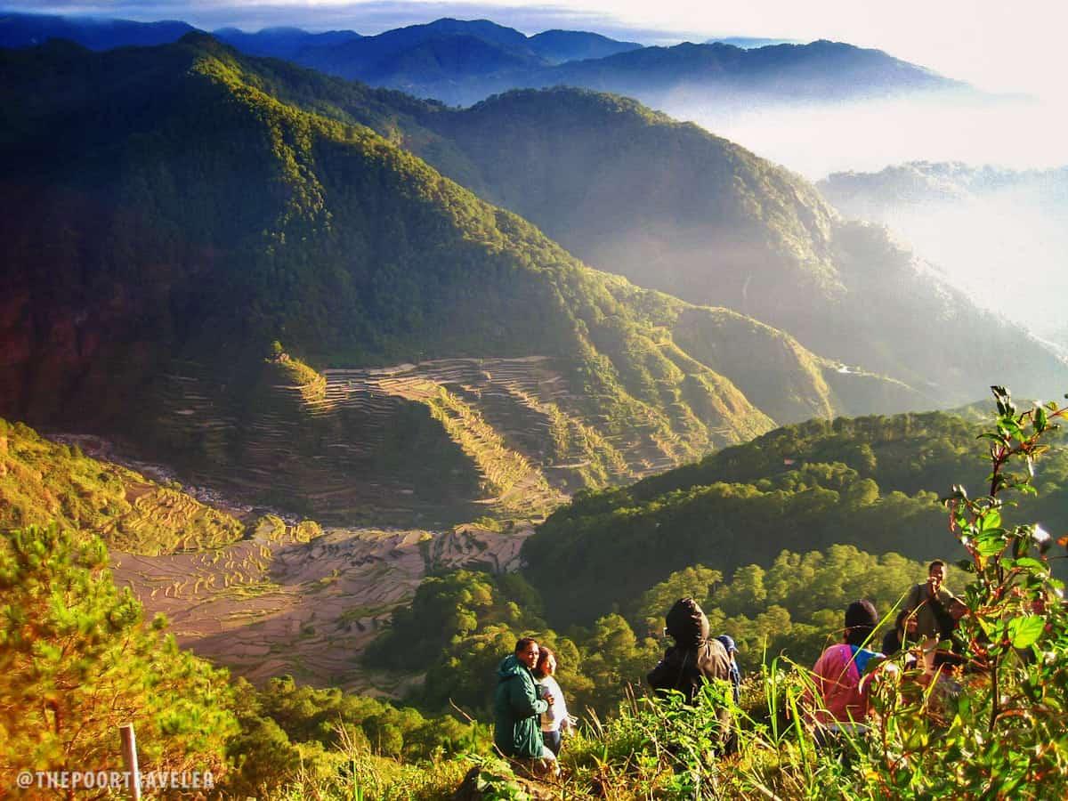 Sagada Philippines  city pictures gallery : ... Thing Called Kiltepan Sunrise: Sagada, Philippines | The Poor Traveler