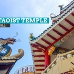 Cebu Taoist Temple, Philippines: A Date with Dragons