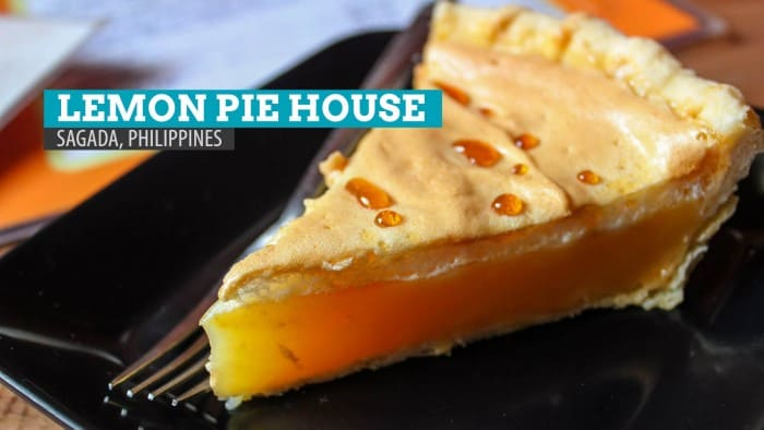 Lemon Pie House: Where to Eat in Sagada, Philippines