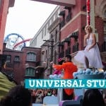 Universal Studios Singapore: A Journey Through Movies