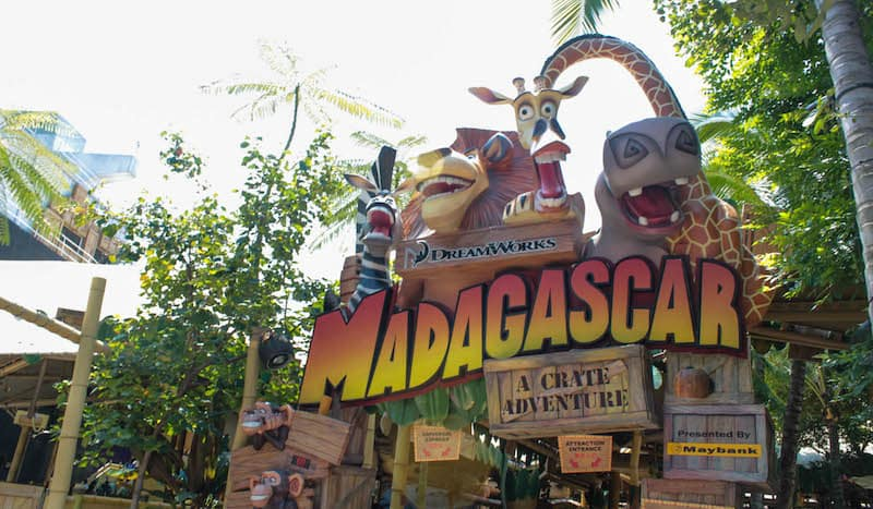 Welcome to Madagascar!