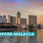 Singapore-Malacca Trip: A Sample 5-Day Itinerary (How We Did It)