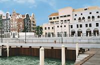 Macau Fisherman's Wharf