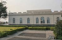 Macau Museum (Mount Fortress)