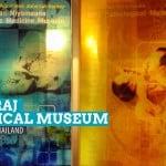 Siriraj Medical Museum: Freaky Forensics and Deathly Displays in Bangkok