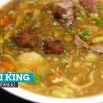 Lomi King: Where to Eat in Lipa, Batangas, Philippines