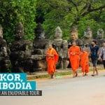 Angkor, Cambodia: 10 Tips for an Enjoyable Tour