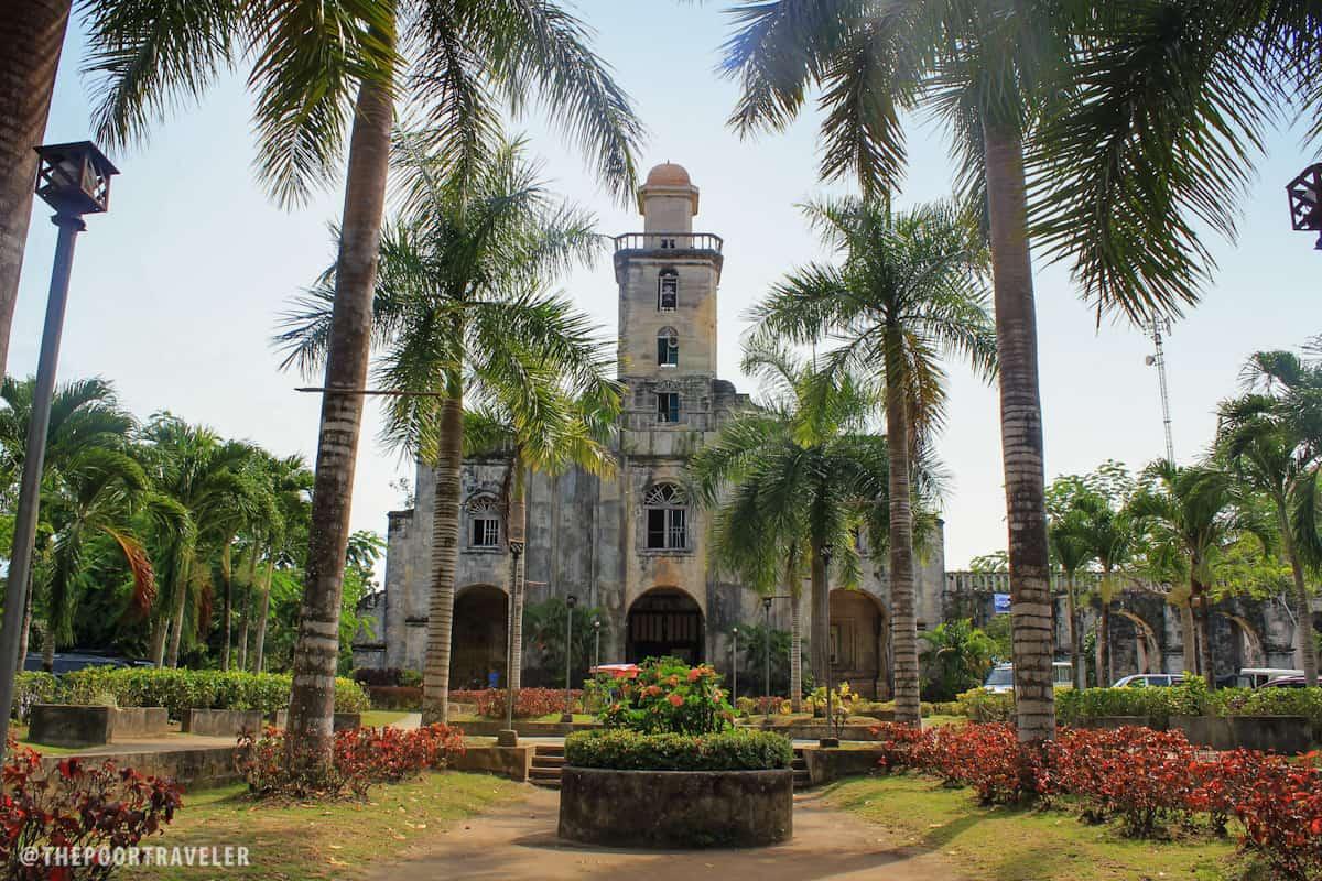 Albur Church