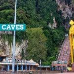 Batu Caves: All Things Tall in Kuala Lumpur, Malaysia