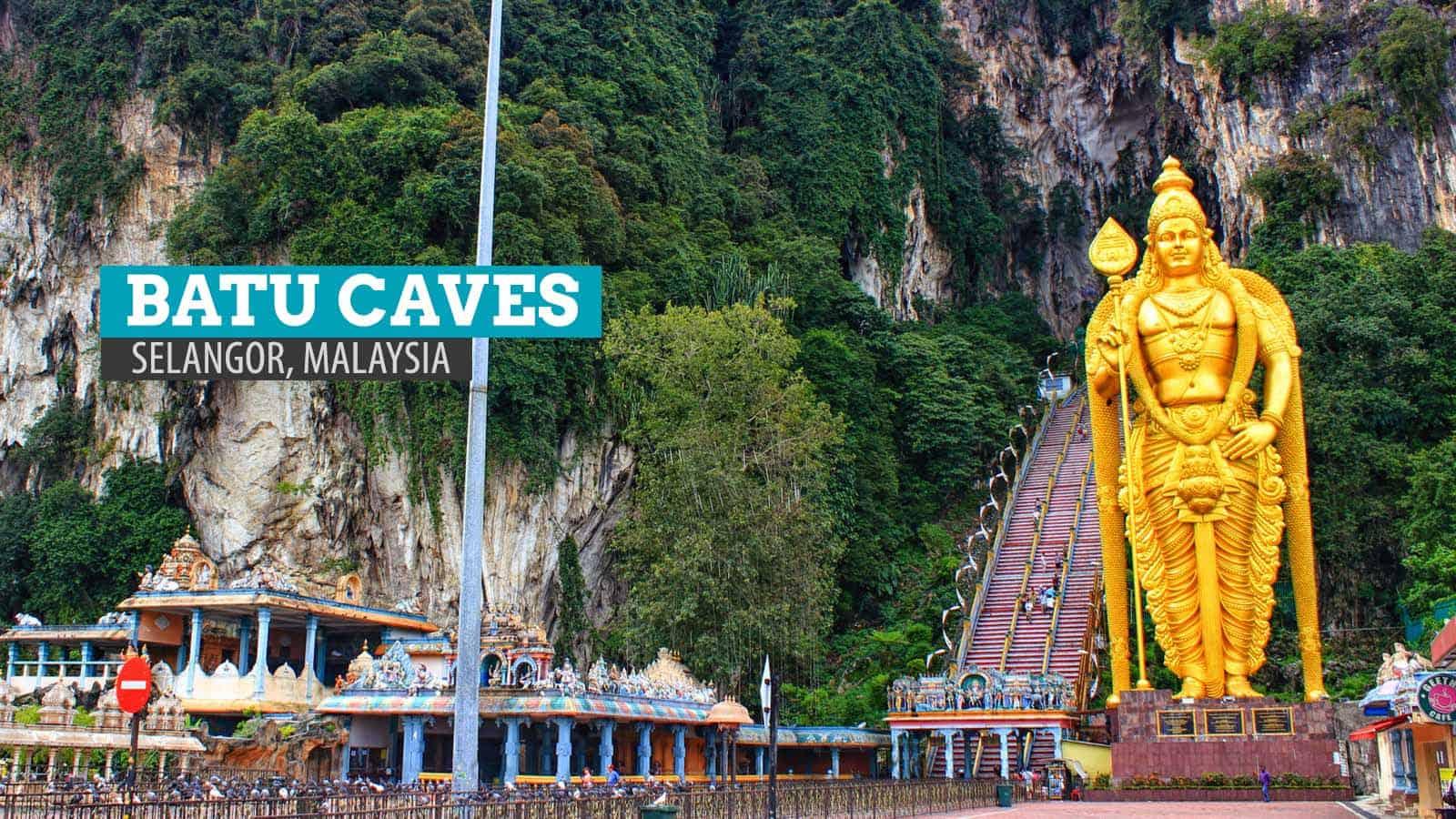 Image result for ảnh đẹp động Batu malaysia
