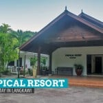 Tropical Resort: Where to Stay in Langkawi, Malaysia