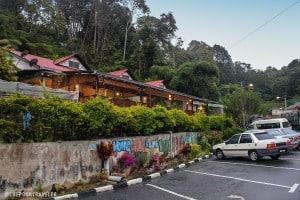 Kang Travelers Lodge