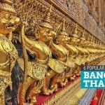 6 Popular Attractions in Bangkok: A DIY Boat + Walking Tour