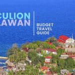 CULION, PALAWAN: Budget Travel Guide