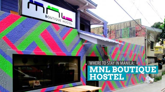 MNL Boutique Hostel: Where to Stay in Makati, Philippines