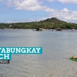 Matabungkay Beach: Littered Memories in Batangas, Philippines