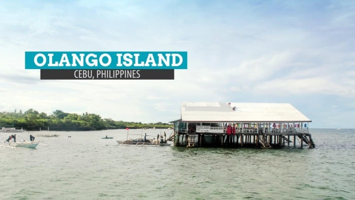 Cao-oy, Olango Island: Seafood and Stilts in Cebu, Philippines