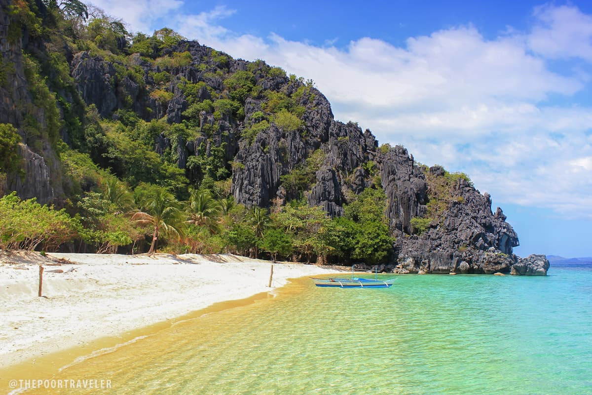 Black Island Malajon Busuanga