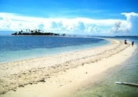 Virgin Island (Pungtud Island)