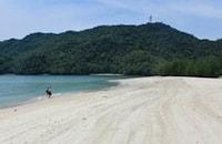 Tanjong Rhu Beach