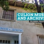 Culion Museum and Archives, Palawan: Remnants and Descendants