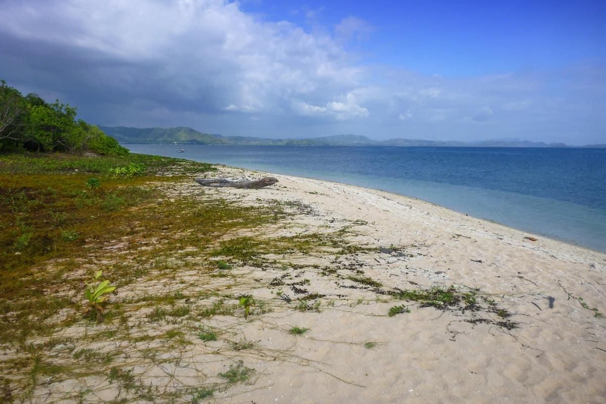 pamalican island busuanga