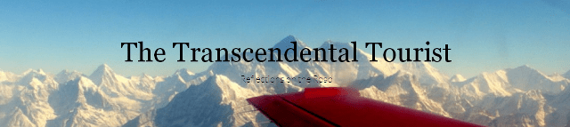 transcendental tourist