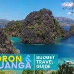 Coron on a Budget: Travel Guide