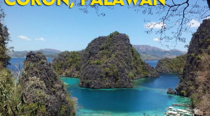 Coron Travel Guide