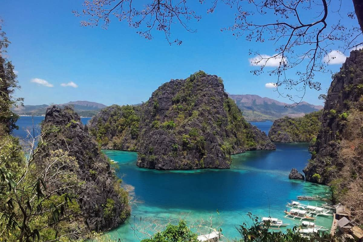 Coron Travel Blog