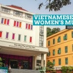 The Vietnamese Women's Museum: Makin' Momma Proud in Hanoi