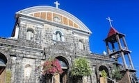 Fort Culion and Culion Church