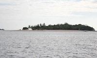North Cay (Pagtenga Island)