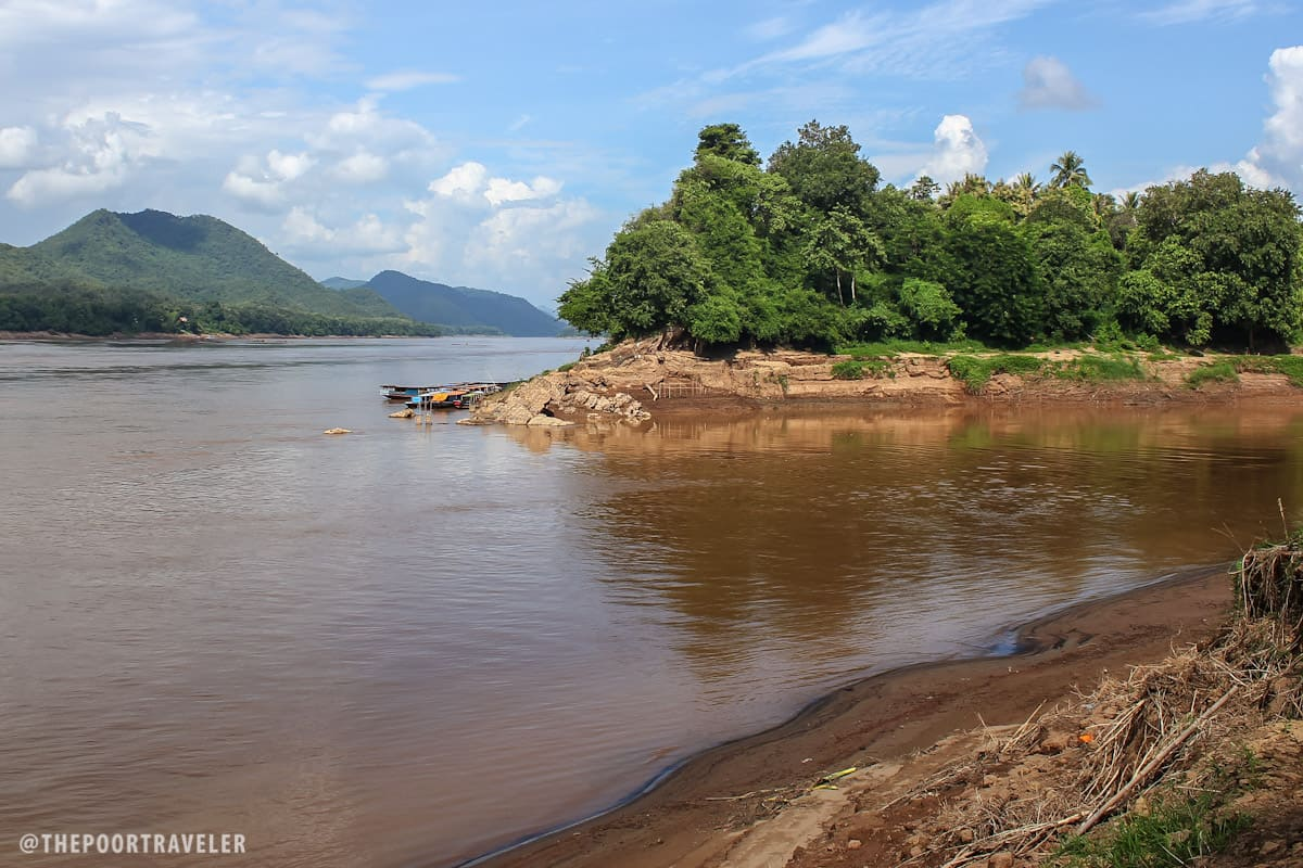 Where the Mekong meets the Khan