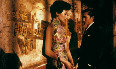 A scene from In The Mood for Love