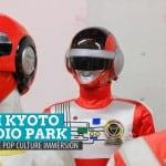 Toei Movie Studio Park, Kyoto: A Japanese Pop Culture Immersion
