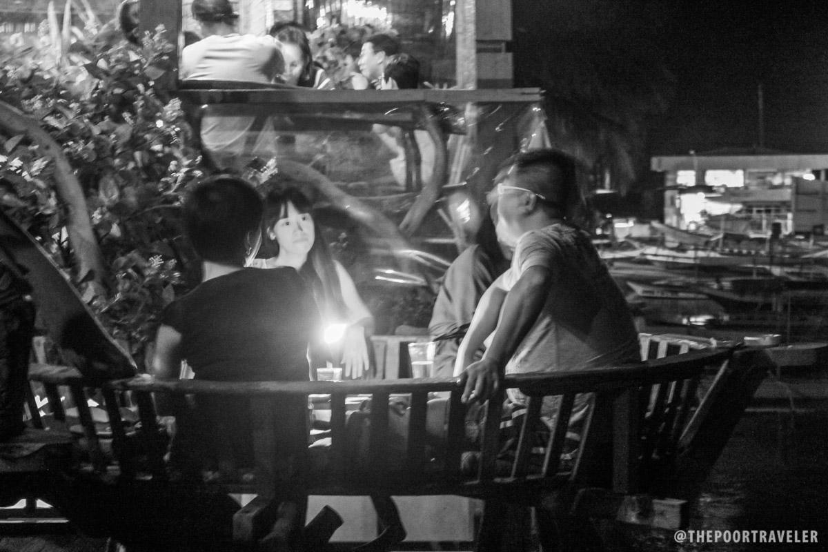 6 Popular Restaurants in El Nido, Palawan, Philippines