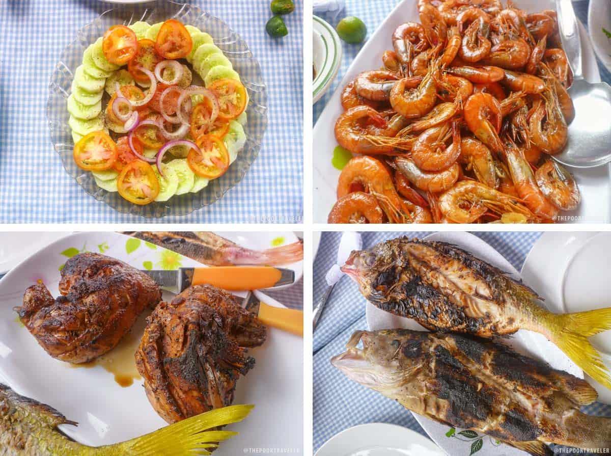 Lutong Bahay. Ordinarily yummy.